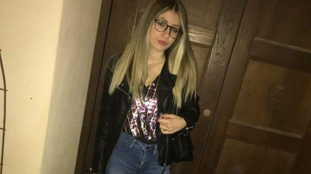 Gela, incidente, Vittoria Caruso, Caltanissetta, Cronaca