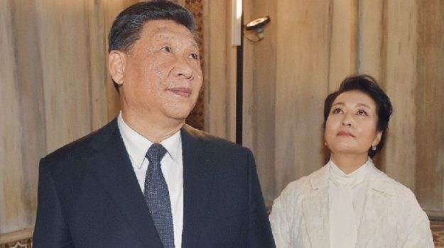 presidente cinese, strade chiuse palermo, Xi Jinping a Palermo, Xi Jinping, Palermo, Cronaca