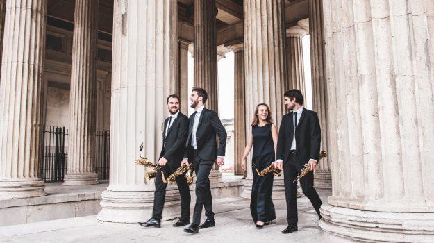 amici della musica, Teatro Politeama Garibaldi, Alessandro Stella, Tai Murray, Palermo, Cultura