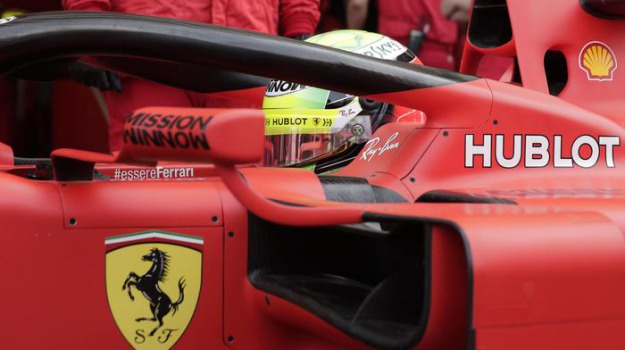 formula 1, Sebastian Vettel, Sicilia, Sport