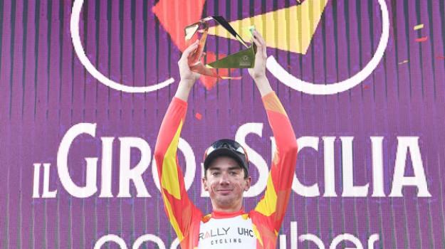 giro di sicilia, Giro di Sicilia per auto storiche, Brandon Mcnulty, Sicilia, Sport
