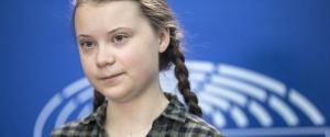 """Clima, Greta: """"Dopo gli scioperi nessuna novità. I politici cercano di farci tacere"""""""