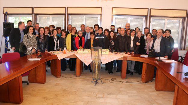 comune, precari, Messina, Politica