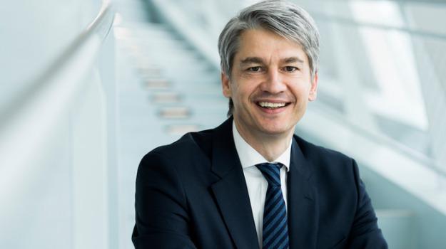 Benedikt Schell nuovo Ceo di Mercedes-Benz Bank - Giornale ...
