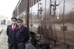 Treni storici del gusto, nuovo appuntamento tra Siracusa e Caltagirone