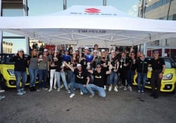 21c3a56329 Auto: il Rally Italia Talent 2020 è già qui,via a iscrizioni