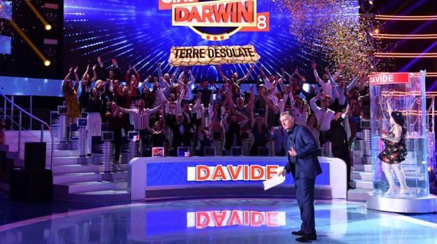 ciao darwin, concorrente, Paolo Bonolis, Sicilia, Cronaca