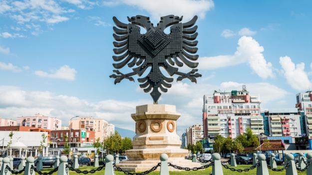 albania, Tirana, Agrigento, Cultura