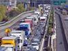 Controesodo, traffico intenso verso la Sicilia ma senza criticità