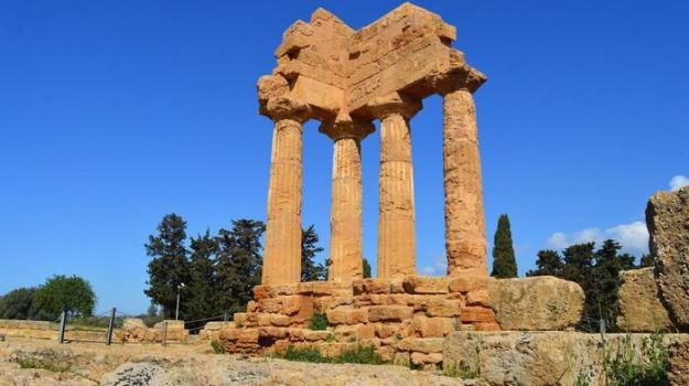 siti unesco, Valle dei Templi, Giuseppe Parello, Agrigento, Viaggi