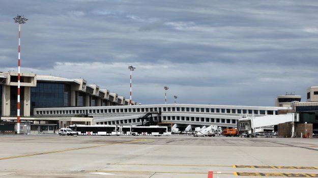 aeroporto di Malpensa, Drone, Sicilia, Cronaca