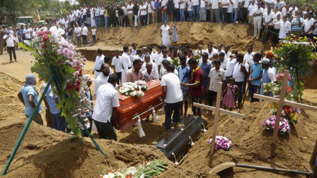 Attentato Sri Lanka, jihad, terrorismo, Sicilia, Mondo