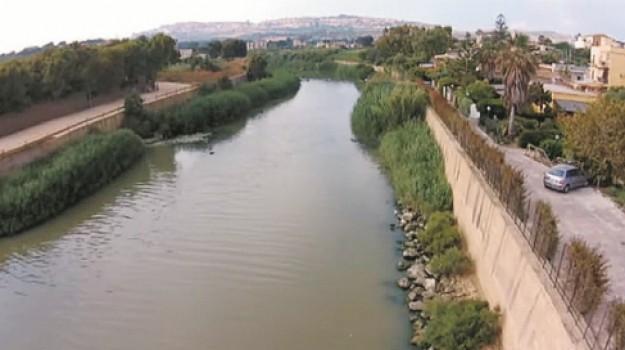 divieto di balneazione, spiagge, Lillo Firetto, Agrigento, Cronaca