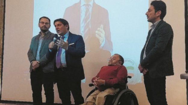 amministrative, candidati, elezioni, Caltanissetta, Politica