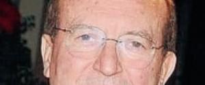 L'ex sindaco di Castelvetrano Antonino Vaccarino