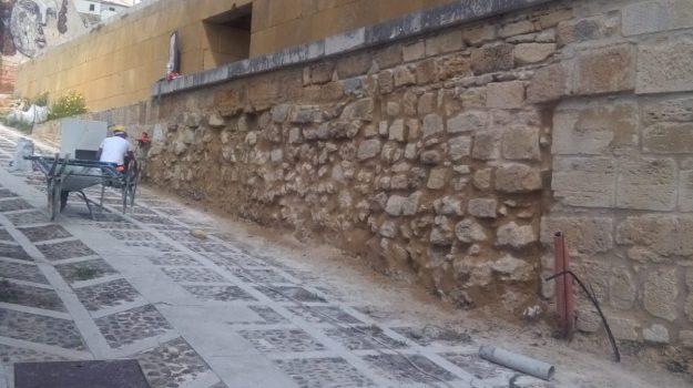 salemi, teatro carmine, Domenico Venuti, Trapani, Cronaca
