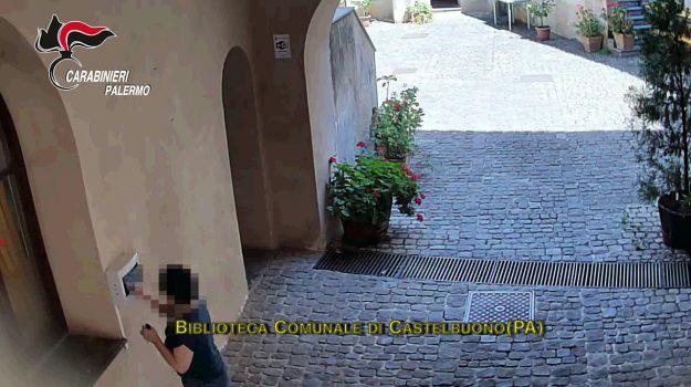 assenteismo, castelbuono, Collesano, comune, Palermo, Cronaca