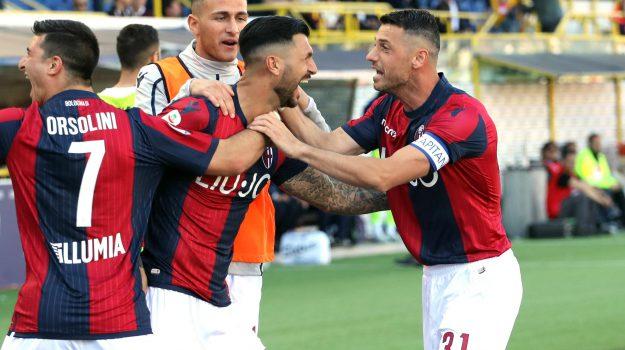 Bologna, empoli, SERIE A, Sicilia, Calcio