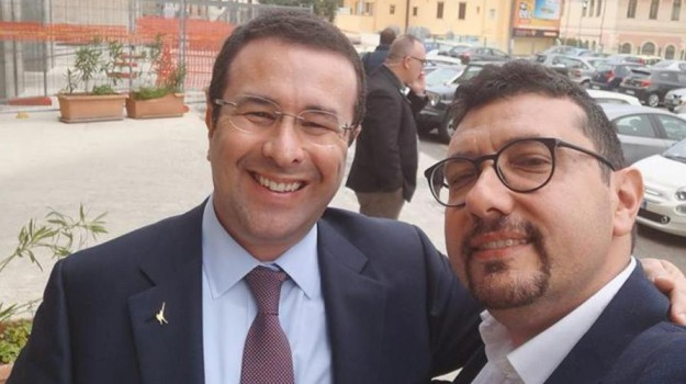 elezioni europee, Lega, Fabio Cantarella, Igor Gelarda, Matteo Salvini, Stefano Candiani, Sicilia, Politica