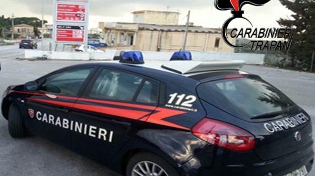 arrestato, CASTELVETRANO, ferito, Vincenzo Randazzo, Trapani, Cronaca
