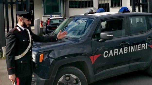 augusta, carabinieri, evasione, Siracusa, Cronaca
