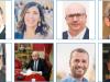 Amministrative in provincia di Trapani, le foto dei candidati nei 5 Comuni al voto