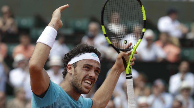 Roland Garros, Marco Cecchinato, Sicilia, Sport