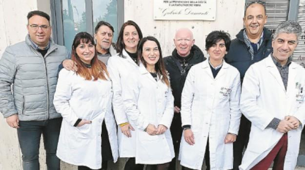 cecità, prevenzione, Unione italiana ciechi, Ragusa, Società