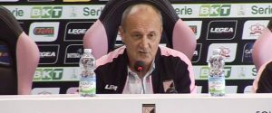Ad Ascoli ancora una chance per il Palermo, Rossi: qualche sostituzione la dovrò fare