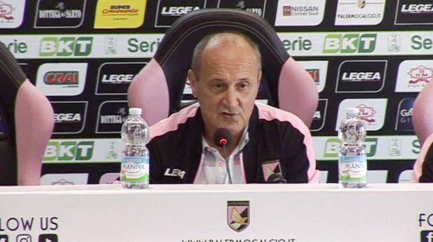 ascoli palermo, serie b, Delio Rossi, Palermo, Calcio