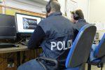 Catania, furto nella sede della Ugl: la Digos identifica il ladro