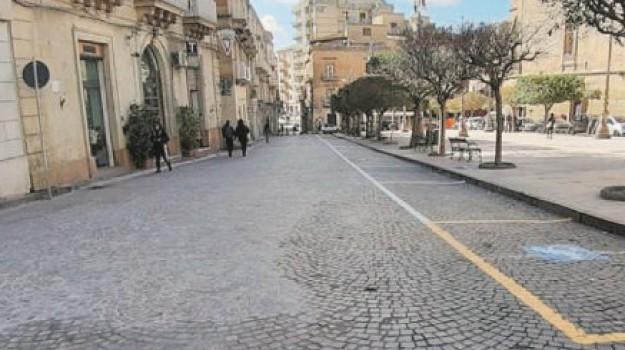 viabilità, Biagio Scillia, Dante Ferrari, Enna, Cronaca