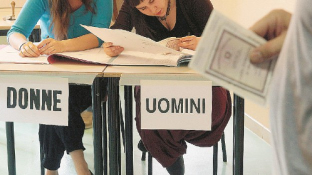 elezioni, regionali, Sicilia, Politica