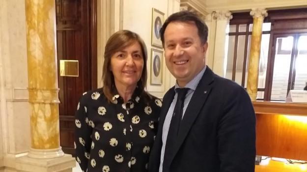 ex pip, montecitorio, Giuseppe Milazzo, Renata Polverini, Sicilia, Politica