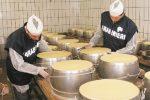 A Portopalo formaggi sospetti, sotto sequestro 120 chili di prodotti