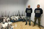 Pozzallo, sequestrati 4,6 quintali di pesce spada non tracciabile: multa da 1.500 euro