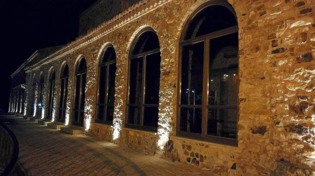 il borgo dei borghi, Palermo, Cultura