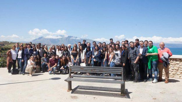 internazionalizzazione imprese siciliane, Internship camp Summer 2019, Palermo, Economia