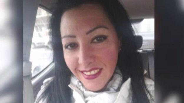 catenanuova, donna uccisa dall'ex, femminicidio, funerale, Filippo Marraro, Loredana Calì, Tiziana Calì, Enna, Cronaca