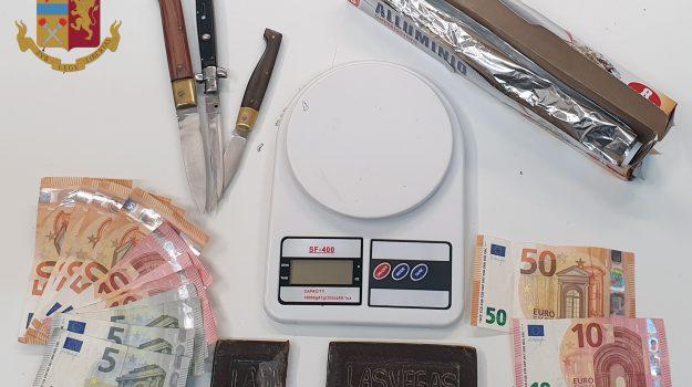 armi, droga, Gaetano Cocuzza, Enna, Cronaca
