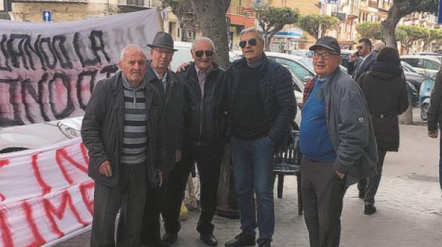 Comitato civico Cantavenera, diga gibbesi, licata, Agrigento, Cronaca