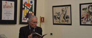 Palermo, una raccolta di liriche e un dvd sull'Addaura per raccontare la poetica di Stefano Lo Cicero