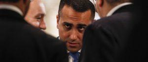 """Polemiche sul 25 aprile, Di Maio: """"Puoi combattere la mafia se la politica è fuori dalle inchieste"""""""