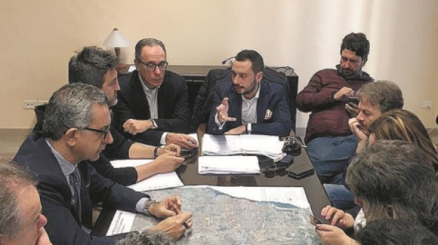 fontanarossa, metropolitana, trasporti, Catania, Economia
