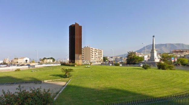 Monumento di Caduti, piazza XIII Vittime, Mario Pecoraino, Palermo, Cultura