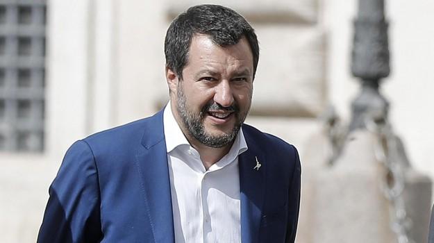 governo, reddito cittadinanza, Matteo Salvini, Sicilia, Politica