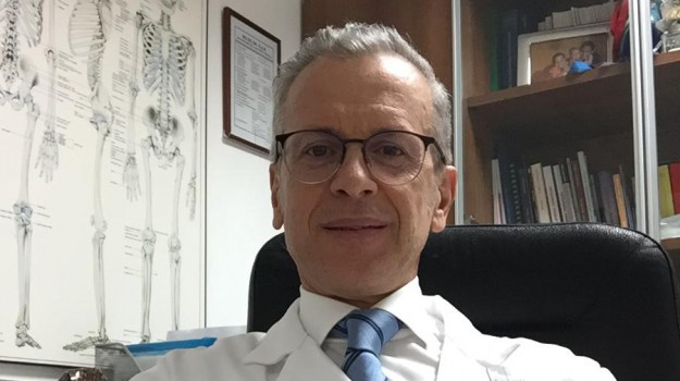 Gela, Santabarbara Hospital, Fabio Bernett, Caltanissetta, Salute