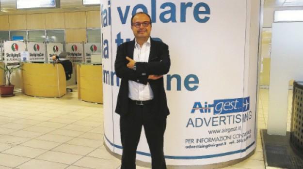 aeroporti, Paolo Angius, Trapani, Economia