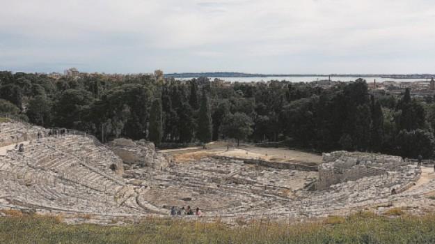 parco archeologico, Fabio Granata, Francesco Italia, Siracusa, Cultura