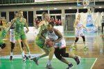 Basket, per la Passalacqua Ragusa il tricolore passa da Schio
